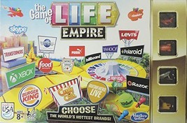 Hasbro The Game of Life Empire Edition - $28.05