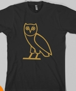 OVOXO T-SHIRT OCTOBER'S VERY OWN DRAKE OVO XO D... - $14.95