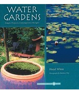 Water Gardens : Simple Projects, Contemporary Designs : New Softcover  @ZB - $9.95