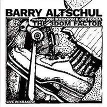 Barry Altschul and the 3Dom Factor: Live in Krak?lw [CD] [Audio CD] Barr... - $42.52