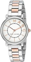 Marc Jacobs Women's MJ3553 Two-Tone Stainless Steel Watch - $133.47