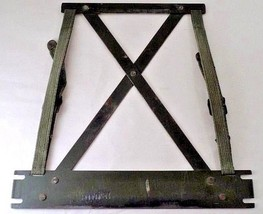 Rare HTF Authentic US Military USGI LRRP X Frame for ARVN Rucksack Jungl... - $113.80