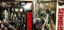Transformers COGMAN Studio Series #39 & STEELBANE Deluxe Premier Edition... - $62.70