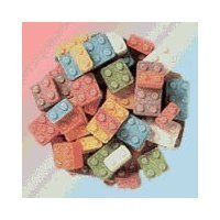 Candy Blox Blocks 3 Pounds, 3 Pound
