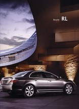 2009/2010 Acura RL sales brochure catalog US 09 Honda Legend - $10.00