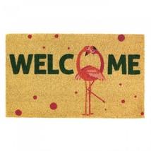 Flamingo Fun Doormat - $27.38