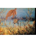 16 x 20 Original Canvas Painting...Sea Turtles - $42.00