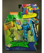 Nickelodeon Rise of the TMNT Bug Bustin' Leo Action Figure - $24.97