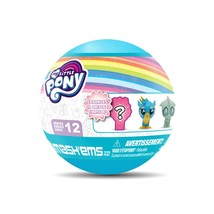 Mashems My Little Pony Friendship is Magic Squishy Surprise Characters S... - $8.99