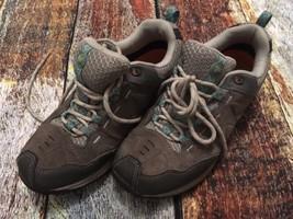 MERRELL Castle Rock Lagoon Hiking Trail Shoes Sneakers Women's Size 6.5 US 37 EU - $29.69