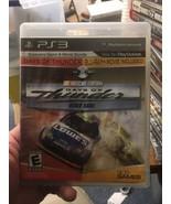 Days of Thunder: NASCAR Edition Bundle - Playstation 3 CIB PLEASE READ - $32.71