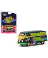 Volkswagen Panel Van Carnaval do Brasil - 2020 (Carnival of Brazil) Hobb... - $15.14