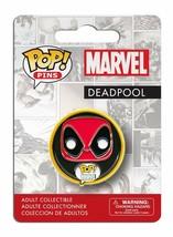Marvel Deadpool Pop! Pins by FUNKO New in Package NIP - $8.90