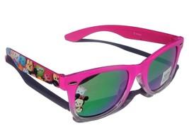 Tsum Tsum Disney Minnie Mouse Niña 100% UV Shatter Resistente Gafas de Sol - $6.06