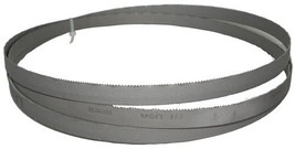 "Magnate M79M12V6 Bi-metal Bandsaw Blade, 79"" Long - 1/2"" Width; 6-10 Variable To - $38.13"