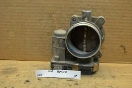 07-09 Chevrolet Equinox 3.4L Throttle Body Valve 12577029 Assembly 119-16c3 - $5.99