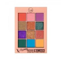 J. CAT BEAUTY X-treme Access Pocket Shadow Pops of Paparazzi - $9.99