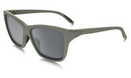 New Oakley Sunglasses Hold On OO9298-05 Light Olive Dark Grey Fast Ship - £35.44 GBP