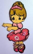 Kids room decoration girl ballet,butterfly,fair... - $49.99