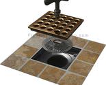 Shower  drain hair trap 01 thumb155 crop