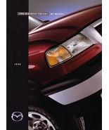 1998 Mazda B-SERIES TRUCKS brochure catalog B 2500 3000 4000 - $8.00