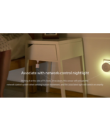 3 Camera Wall Wireless Switch Lamp Door Motion Temperature Sensor - $134.83