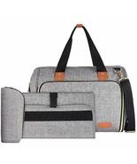 Bag Baby Diaper Bag Large Travel Diaper Bag - $23.36