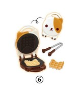 Nyanko kitchen Mikeneko Version Cat-Themed Cooking Set Mini Collection -... - $6.24