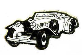 12 Pins - CAR , classic antique hat tac lapel pin #123 - $9.50