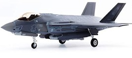 Academy 12561 1:72 F-35A 7 Nations Air Force MCP Plamodel Plastic Hobby Model Fi