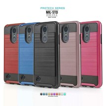 Phone Case for LG TRIBUTE DYNASTY, [Protech Series] Shockproof Defender ... - $19.90