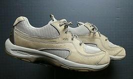 """Men's Irish Settler KVD """"Drift"""" #4814 Tan/Leather Mesh Water Shoe Sz. 10... - $56.99"""