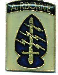 12 Pins - AIRBORNE , military hat tac lapel pin #1929 Bonanza
