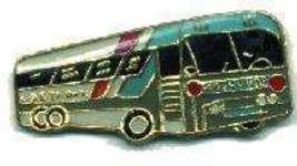 12 Pins - BUS , hat tac lapel pin #1615 - $9.00