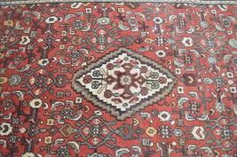5'3x10'1 Gorgeous Semi Antique Persian Mina Khani Tribal Handmade Wool A... - $296.01