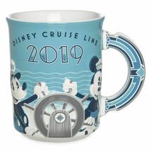 Disney Cruise Line 2019 Mug, NEW - $21.00
