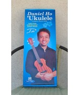 Daniel Ho Concert Ukulele Starter Pack/My Top Pick For Concert Uke! - $91.73