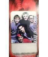 Backstreet Boys Magnet - $15.99
