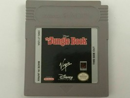 Disney's The Jungle Book Nintendo Game Boy Game - $5.71