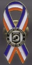 12 Pins - Pow Mia Patriotic Ribbon Pin 4976 - $9.00