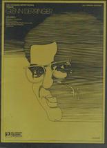 Glenn Derringer, All Organ Edition, Volume 2,  1978 - $4.50