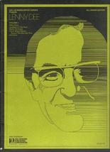 Lenny Dee, All Organ Edition, Volume 1,  1977 - $4.50