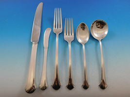 Chippendale by Towle Sterling Silver Flatware Set for 8 Service 59 piece... - $4,250.00