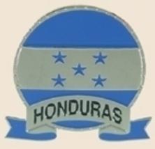 12 Pins - HONDURAS EMBLEM , flag hat lapel pin sp065 - $18.00