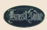 12 Pins - WEST SIDE , westside hat tac lapel pin sp110