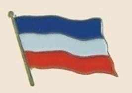 12 Pins - YUGOSLAVIA , flag hat lapel badge pin sp280 - $18.00
