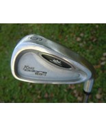 "King Cobra SS-i Single 6 Iron 62° Graphite R Flex 38.5"" Right Hand Golf ... - $29.69"