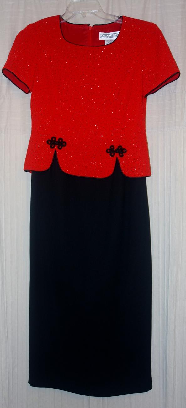 Jessica Howard Dress size 6 image 3