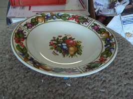 Tabletops unlimited Tivoli Gardens soup bowl 8 available - $3.32