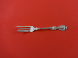 "Crest by International Plate Silverplate Individual Pastry Fork 7 1/8"" - $35.00"